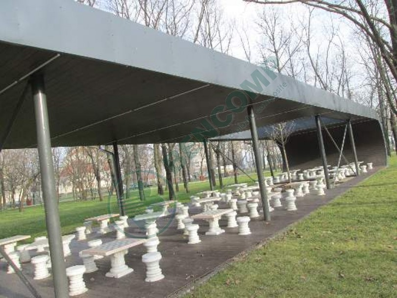 Parc Moghioros